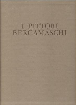 Pittori Bergamaschi Secolo Seicento 0000000000272