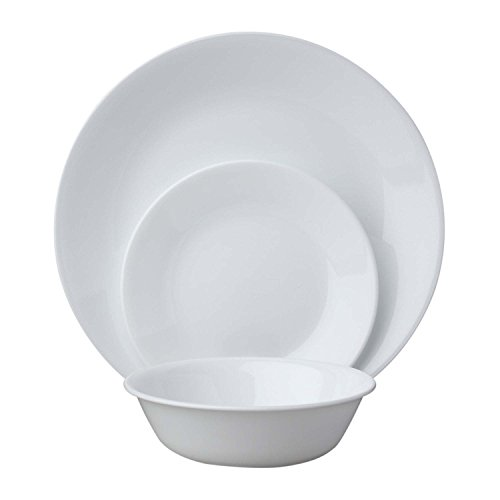 Corelle-Livingware-18-Piece-Dinnerware-Set-Winter-Frost-White-Service-for-6
