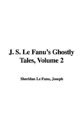 J. S. Le Fanu