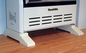 Stand, Fits Blue Flame and Radiant Htrs - 6,000 to 10,000 Btu (Floor Model Fireplaces compare prices)