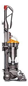 Dyson DC27 All Floors Upright Vacuum Cleaner for Every Floor Type
