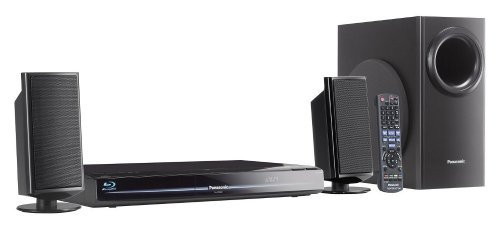 Panasonic SC-BT222 (2 + Subwoofer (2.1))