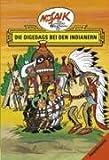 Die Digedags bei den Indianern -
