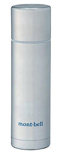 モンベル(mont-bell) ステンレスサーモボトル0.75L ステンレス 1124496 STNLS 1124496