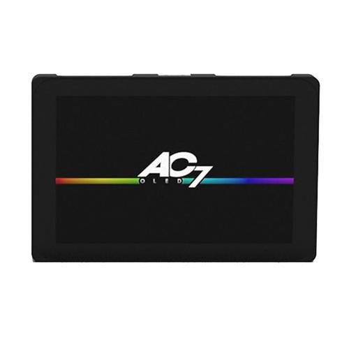 "Smallhd Ac7-Oled 7.7"" Field Monitor With Hdmi/Usb, 250Nits Brightness, 1280X800 Resolution, 8-Bit Oled Panel"