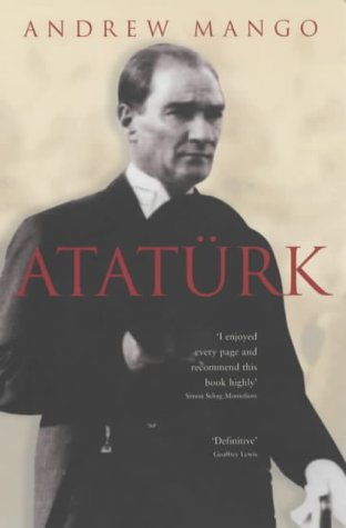 Mustapha Kemal Atatürk 31C9MCY9JWL._SL500_