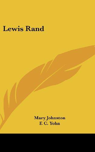 Lewis Rand