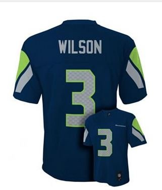 seattle-seahawks-russell-wilson-blue-youth-x-large-nfl-jersey