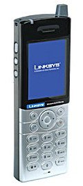 Linksys by Cisco Voip 802.11G Ip Speaker Phone