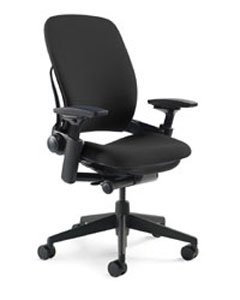 Steelcase Leap Chair Height Adjustment