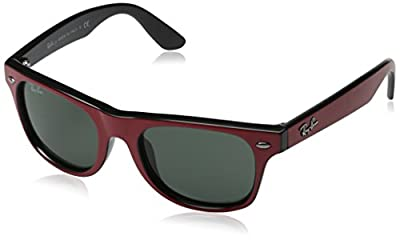 Ray-Ban Junior RJ9035S Junior Wayfarer Square Sunglasses