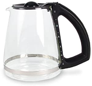 Delonghi Coffee Maker Carafe Replacement : Amazon.com DeLonghi Cafe Elite Replacement Carafe 12 Cup: Carafes & Pitchers