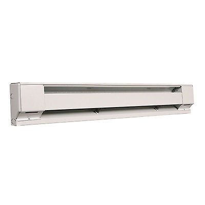 Fahrenheat F2514 120V 1000W 48-inch Electric Baseboard Heater (Register Chevy compare prices)