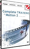 Class about Demand Complete Training for Apple Motion 2 Educational Training Tutorial DVD-ROM with Harry Seldom 98040