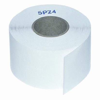 Linerless étiquettes linerlessrollen 58) (30 mm x 65 mm