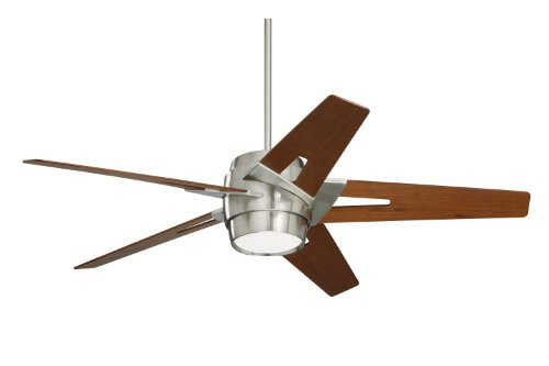 Emerson Cf550Wabs Luxe Eco Ceiling Fan front-349684
