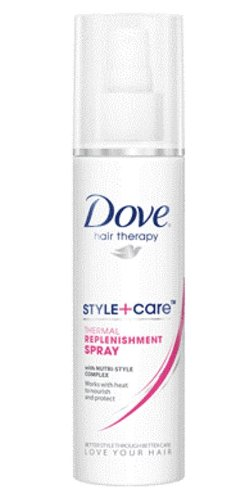 Dove Thermal Replenishment Spray, 6.7 Ounce