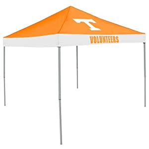 Logo Chair Tennessee Volunteers 2 Logo Tent by Logo