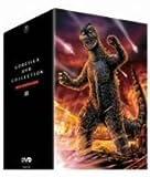 ゴジラ DVDコレクションIII(6枚組)