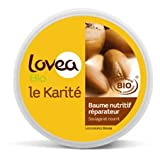 Lovea Bio Burkina Shea Nourishing Body Balm 150ml