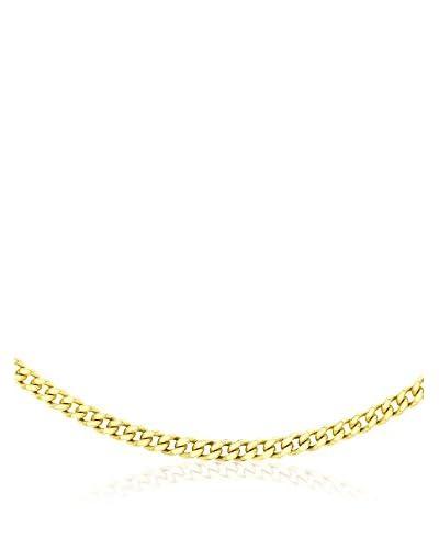 Carissima Gold Collar oro amarillo 18 ct