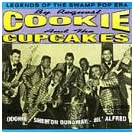 Cookie & Cupcakes: Legends of