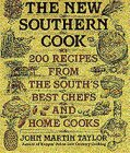img - for The New Southern Cook book / textbook / text book
