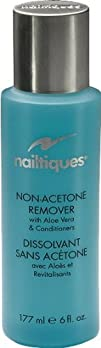 Nailtiques Non-Acetone Remover with Aloe Vera and Conditioners