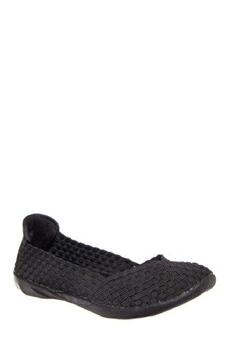 Bernie Mev Catwalk Flat Shoe