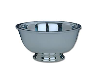 Reed & Barton Paul Revere 6-1/2-Inch Silver-plated Bowl