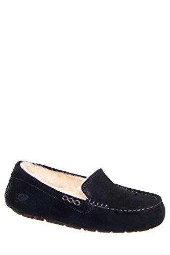 Ansley Moccasin Flat Shoe