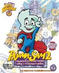 Pajama Sam 2 Thunder and Lightning Ar...