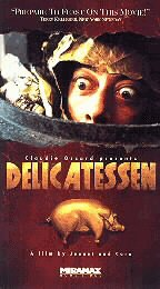 Delicatessen (With English Subtitles) [Import]