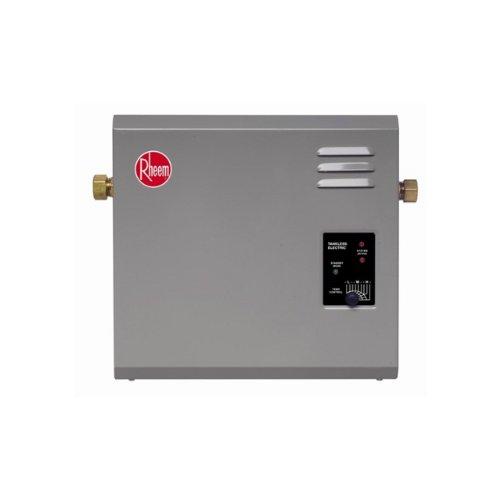 Rheem RTE 27 Electric Tankless Water Heater, 5 GPM