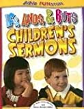 Ifs, Ands, Buts Children's Sermons (Bible Funstuff) (0781442060) by Becker, Mary Grace