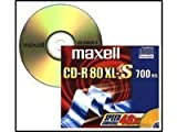 Maxell CD-R80 XL II 700MB