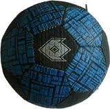 Kaizen Street football size 5 (blue)