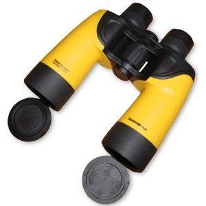 Promariner Weekender 7 X 50 Marine Binoculars (7 X 50 Water Resist Green Lens)