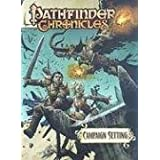"Campaign Setting (Pathfinder Chronicles)von ""Christopher Carey"""