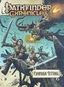 Pathfinder Chronicles: Campaign Setting: 0