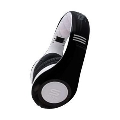 SOUL by Ludacris SL300WB Hi-Definition Noise Canceling Headphones White/Black