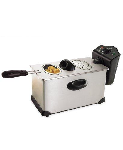 Sensio Bella 13401 Cucina Deep Fryer