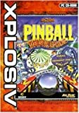 Xplosiv Ultra 3D Pinball