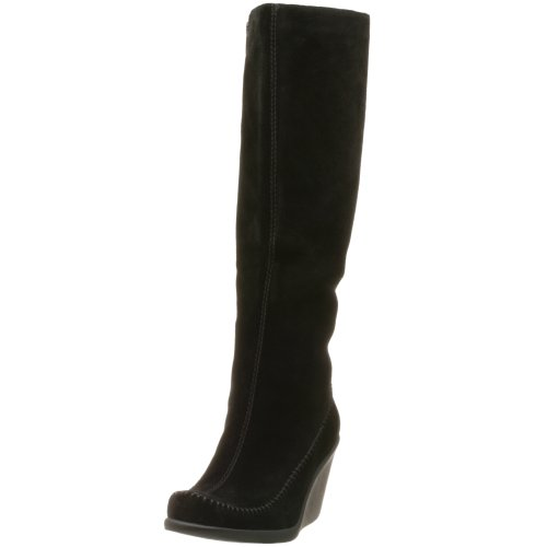 Women's Gather Round Suede Boot