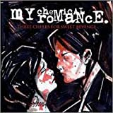 My Chemical Romance Three Cheers for Sweet Revenge (Bonus DVD) [Japanese Import]