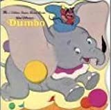 img - for Walt Disney's Dumbo book / textbook / text book