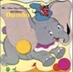 Dumbo Pop up Book