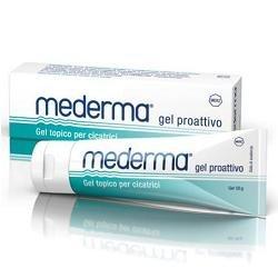 Merz Mederma Gel Topico per la Riduzione dei Segni delle Cicatrici - 50 ml
