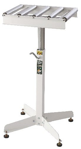 HTC HRT-10  Super duty Adjustable Roller Table Stand