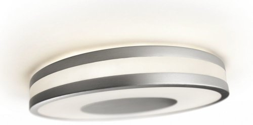 Philips Wall or Ceiling Light with 2 Colour Filters